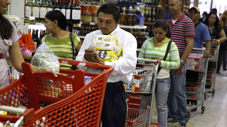 América Latina y el IVA: ¿Qué países pagan más impuestos?REUTERS/Carlos Garcia Rawlins